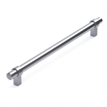 Roma Handle Stainless Steel 224mm