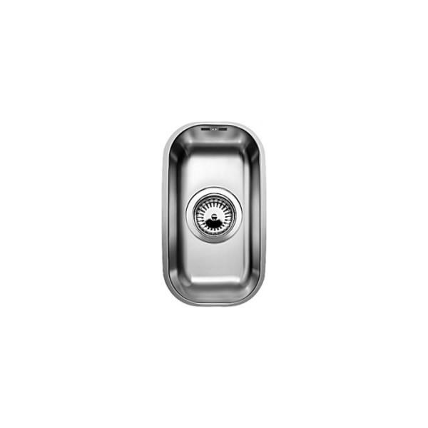 Blancosupra 160 U Undermount Sink Amp Waste