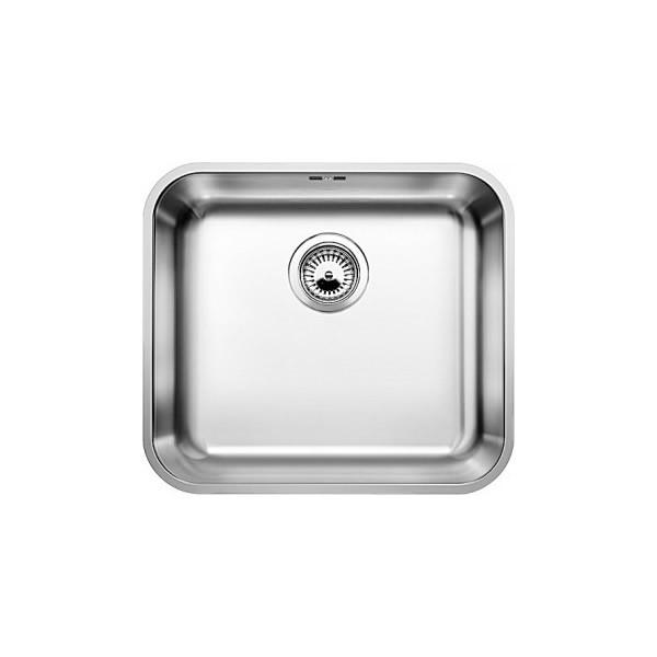 Blancosupra 450 U Undermount Sink Amp Waste