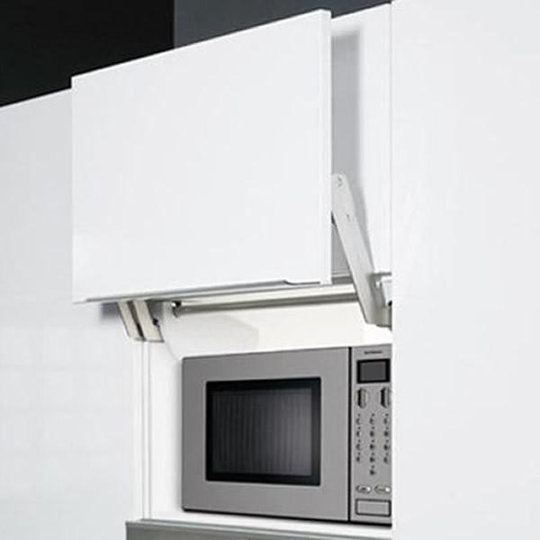& Ewiva Microwave Door Lift System