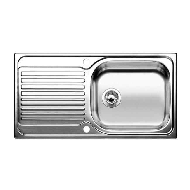 Blancolivit Xl 5s Sink Waste Kit