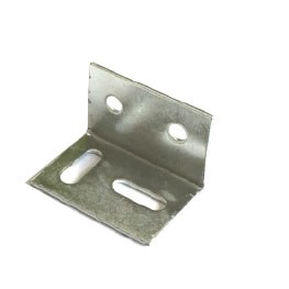 Stretcher Bracket 25mm x 25mm x 40mm
