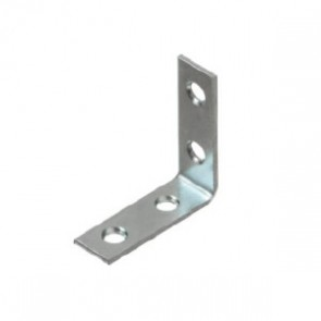 Fixing Bracket 40mm x 40mm 90""