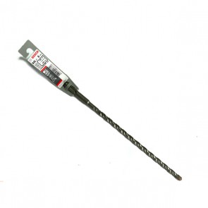 6mm SDS Masonary Drill Bit 150mm Drill Depth