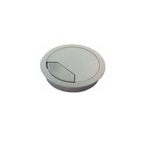 Cable Outlet Grey