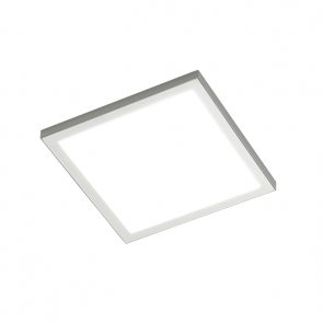 Sensio Alti Square Prismatic LED Light Cool White 3.5W