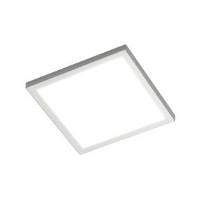 Sensio Alti Square Prismatic LED Light Cool White 3.5W