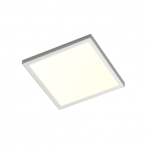 Sensio Alti Square Prismatic LED Light Warm White 3.5W