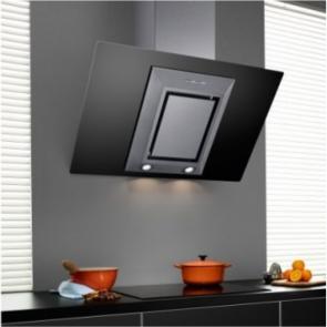 Blanco 1235 Angled Glass Feature Hood 600mm