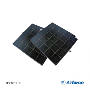 Airforce F96TLC Ceiling / Canopy Hood Air Recirculating Filter Kit