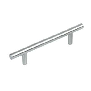 Bar 12 188mm Long Stainless Steel 128mm
