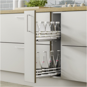 Innostor Plus Base Pull-Out 150mm