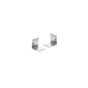 Sensio Beam Angled Aluminium Profile Additional Mounting Brackets