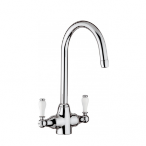 Blanco Bella Tap Chrome