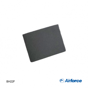 Airforce Aspira Centrale B2 Eco Venting Hob Filter Kit