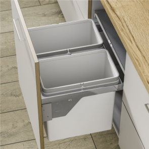 Innostor Plus Double Bin 600mm