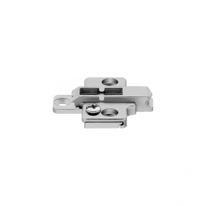 Blum Clip-On Plate 0mm