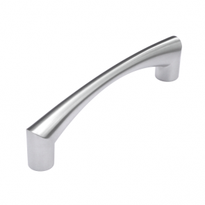 Bridge Handle Stainless Steel 128mm