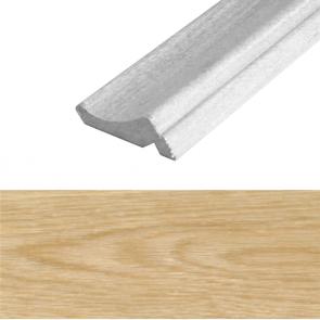 Profile No.23 C-Style Cornice - White Oak