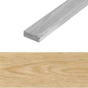 Profile No.32 C-Style Pelmet - White Oak