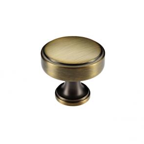 Calgary Knob American Bronze 40mm