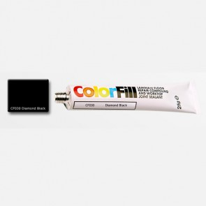Unika ColorFill 25g Diamond Black