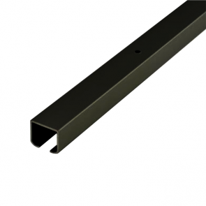 Bi-Fold Sliding Door Plastic Track