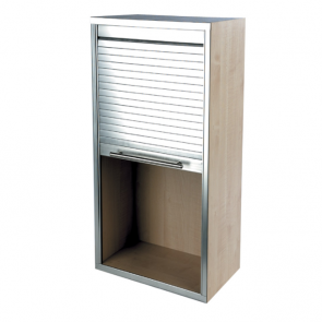 Deluxe Tambour Door Kit 1210mm x 600mm