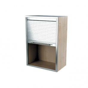 Deluxe Tambour Door Kit 720mm x 600mm