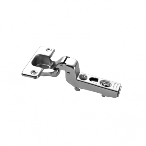DTC Soft Close Clip-On Framed Hinge 110'