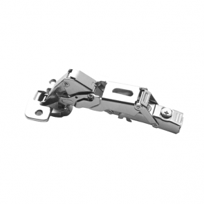 DTC Soft Close Clip-On Hinge 155'