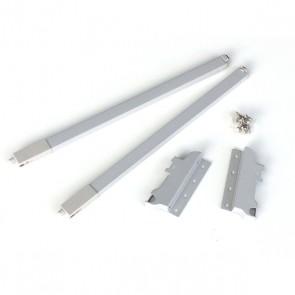 Top Slide Pot Conversion Kit 160mm Grey