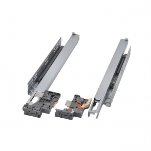 DTU Undermount Runner Kit 500mm