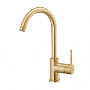 Blanco 1626 Envoy Tap Brushed Gold