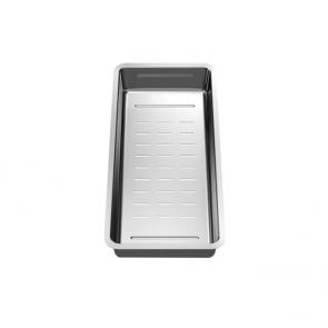 Blanco Etagon colander stainless steel