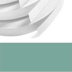 Fjord Green Textured PVC Edging 22mm x 0.8mm x 150m Unglued