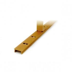 Bookcase Strip Gold