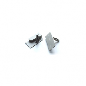 DTS Internal Brackets 83mm Grey