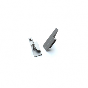 DTS Internal Brackets 160mm Grey