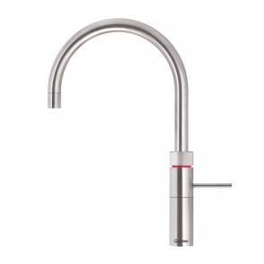 Quooker Fusion Round Stainless Steel / COMBI 2.2 Tank