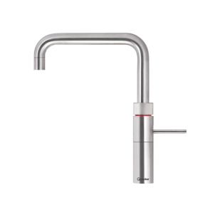 Quooker Fusion Square Stainless Steel / PRO7 Tank