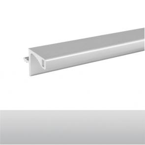 Handleless A Wall Profile 3900x19.6x20mm Aluminium