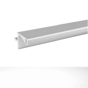 Handleless A Wall Profile 3900x19.6x20mm White