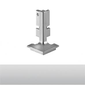 Handleless B Top Profile External Corner Aluminium
