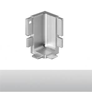 Handleless B Top Profile Internal Corner Aluminium