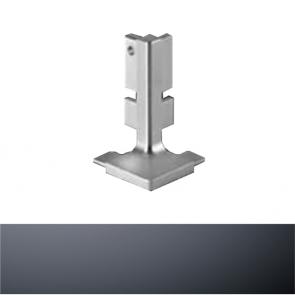 Handleless B Top Profile External Corner Graphite