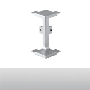 Handleless C Mid Profile External Corner Aluminium