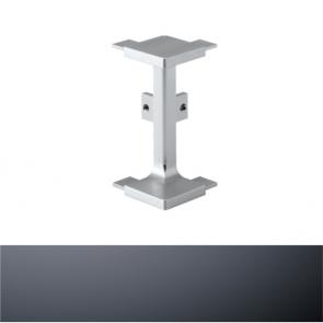 Handleless C Mid Profile External Corner Graphite