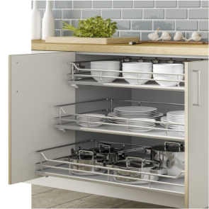 Innostor Plus Individual Pull-Out Tray 900mm