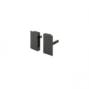 PRO Drawer Internal Front Bracket Set 95mm